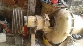 Turbinas de riego
