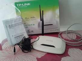 [VENDO] 2 Routers TP-LINK