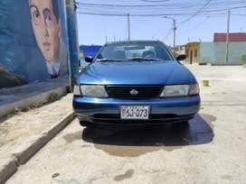 Vendo Nissan Sentra 1997
