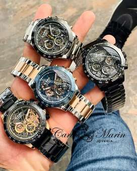 Reloj G-FRC CRONO