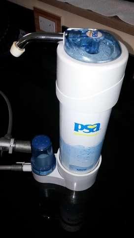 Purificador De Agua Psa Mini Excelente Estado. Vencido