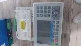 Panel digital maquina laser 6445g