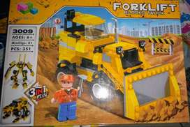 LEGO TRUCK 3 EN 1 /LEGOS