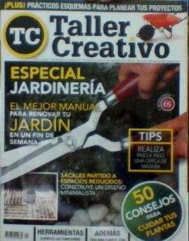 taller creativo