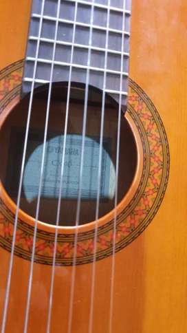 Guitarra Yamaha cx40x2