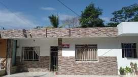 Casa- ubicada en Baranoa ATlantico