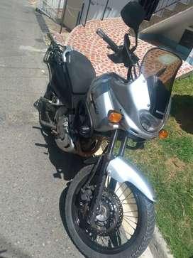 Vendo o cambio moto freewind modelo 99 por vistrom