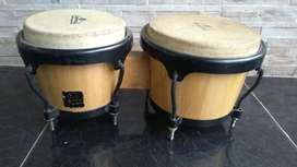 Bongo Lp Aspire natural usado