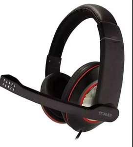 Auriculares Gamer con micrófono Noga St- Frame