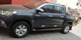 2017 hilux full equipo