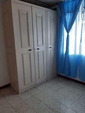 Se alquila habitación en el barrio zuldemaida