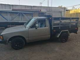 Nissan pick up año 90