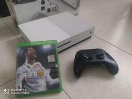 Xbox one a 500 gb