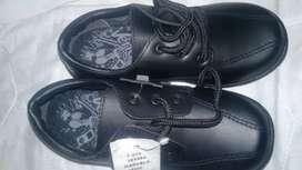 zapatos para niño % cuero100