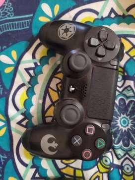 PS 4 pro edición limitada