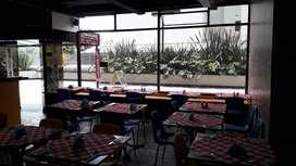 Gran Oportunidad Restaurante Excelente Ubicación