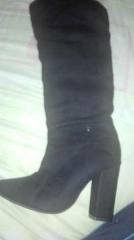 Zapatos Mujer Bona