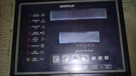 Caterpillar Control de generador