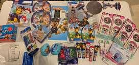 Kit para Fiesta de  cumpleaños