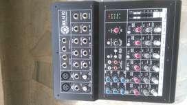 Mixer Topp Pro Mx10  Nueva