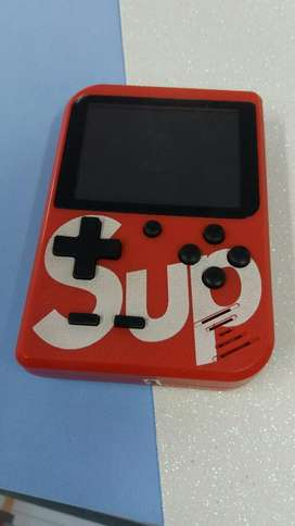 Gamepad Sub Game Box Plus