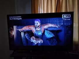 Televisor lg smart tv full hd 43 pulgadas