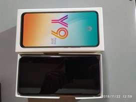 Huawei y9 prime casi nuevo poco uso