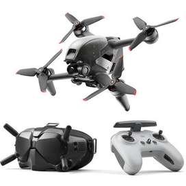 Drone DJI FPV (Combo) - TecnoImportaciones