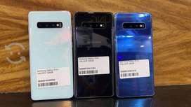 Samsung s10 plus nuevo