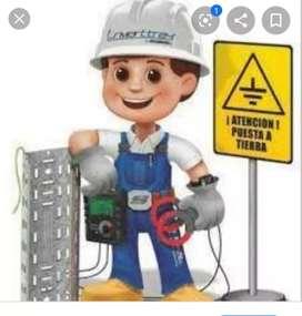 Tec Electricista  Servicios ha domicilio nivel Tacna