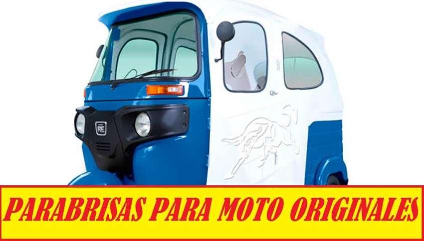 VENTA DE PARABRISAS PARA MOTO TAXI  Y VENDEMOS SUNROOF MANUAL Y ELÉCTRICO PARA TODO LOS MODELOS 986518042 0