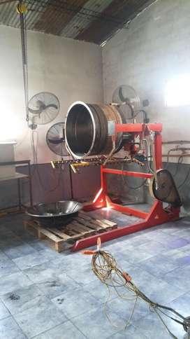 Maquina para tanque de agua de 500 litros Acepto permuta menor valor