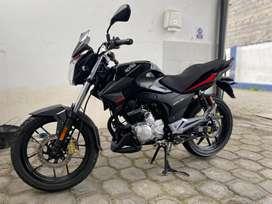 Moto Aprilia 150 0km