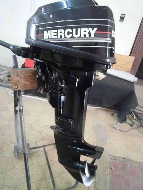 motor fuera de borda mercury 90tb