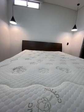 Colchon Organic Cotton 160x190