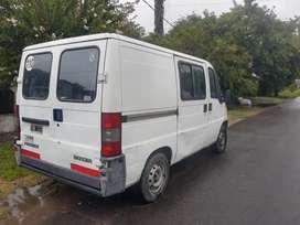 Peugeot Boxer diesel 1999