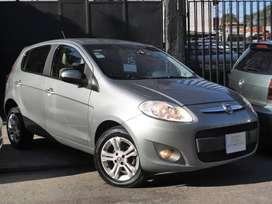 Fiat Palio Essence 1.6 16v 2015