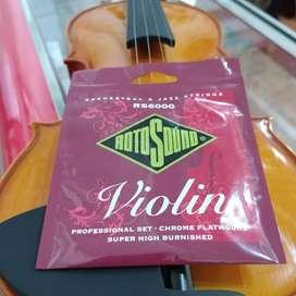 ENCORDADO VIOLIN ROTOSOUND RS 6000 (E-VI-36)