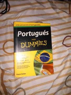 Libro de idioma