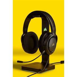 Auriculares Gamer Corsair HS35 Carbon