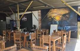 Vendo restaurante en Neiva