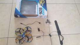 Vendo o cambio drone por telefono