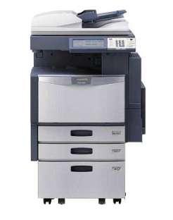 vendo fotocopiadora toshiba 2830c