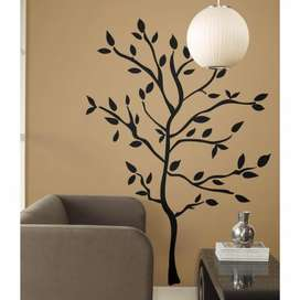 Stickers Decorativos Room Mates Hogar. Arbol. OFERTA