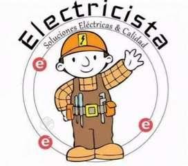 ELECTRICISTA EN GENERAL