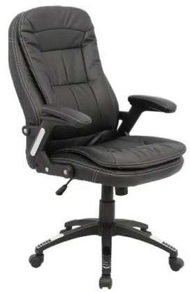 Se vende silla para oficina presidencial