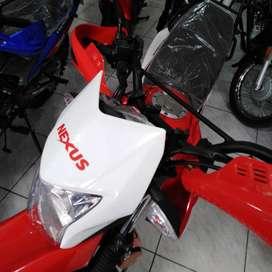 MOTO A TODO TERRENO 200CC XT1