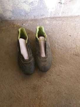 Zapatos  de  portivos