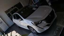 Obtene tu Peugeot 208 0KM con mínimo anticipo o tu usado