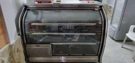 Vitrina refrigeradora *excelente estado y precio*
